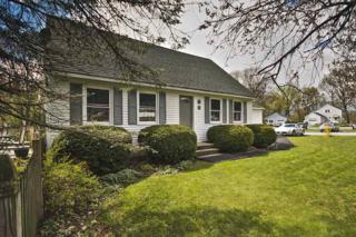 62 Willow Circle, Colchester, VT 05446 (MLS #4636722) :: The Gardner Group