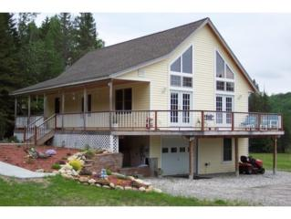 2243 Us Rt 5A, Sutton, VT 05867 (MLS #4636982) :: The Gardner Group