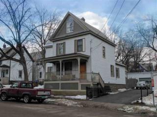 17 Henry Street, Burlington, VT 05401 (MLS #4618195) :: KWVermont
