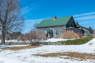 121 Texas Hill Road, Hinesburg, VT 05461 (MLS #4625133) :: The Gardner Group