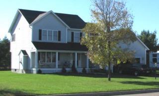 9 Fieldridge Drive, Milton, VT 05468 (MLS #4628180) :: The Gardner Group
