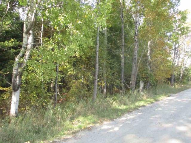 Town Hill Road Lots 1 & 3, Wolcott, VT 05680 (MLS #4376946) :: The Hammond Team