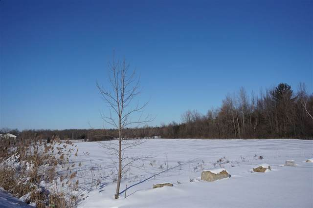 Lower Newton Road, St. Albans Town, VT 05478 (MLS #4729185) :: Signature Properties of Vermont