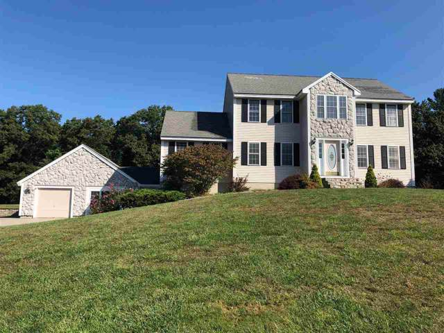 10 Quentin Drive, Londonderry, NH 03053 (MLS #4765735) :: Team Tringali