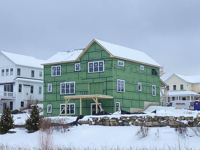 21 Chipman Street, South Burlington, VT 05403 (MLS #4837017) :: Signature Properties of Vermont