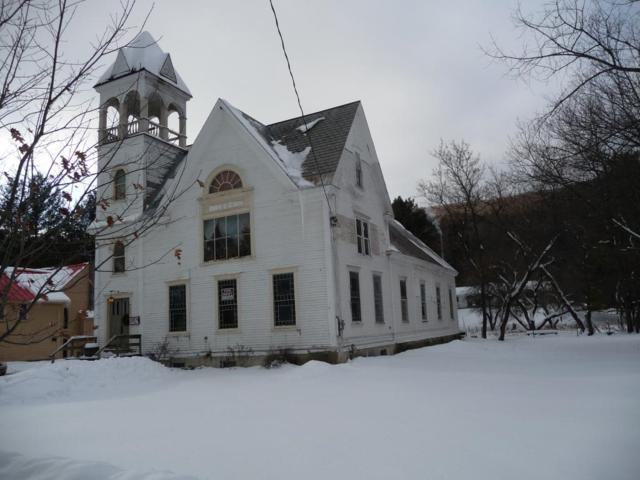 4276 Main Street, Waitsfield, VT 05673 (MLS #4318736) :: The Gardner Group