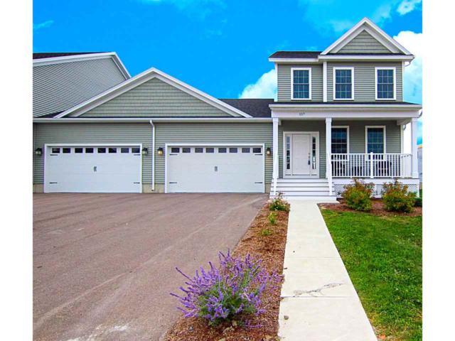 157 North Jefferson Road #34, South Burlington, VT 05403 (MLS #4436336) :: Keller Williams Coastal Realty
