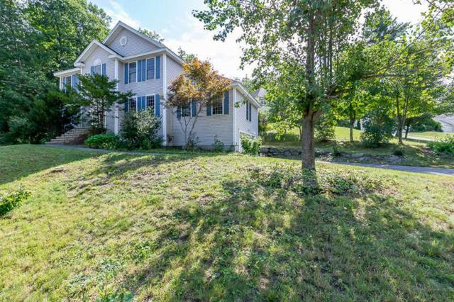 26 White Oak Drive, Nashua, NH 03063 (MLS #4722112) :: Hergenrother Realty Group Vermont