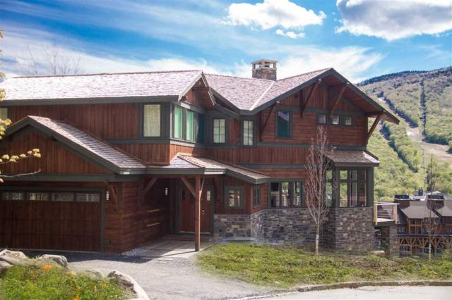 95 National Drive Homesite #7, Stowe, VT 05672 (MLS #4617190) :: Hergenrother Realty Group Vermont