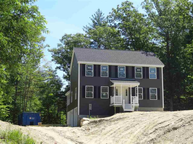 55 Falcon Ridge Road Lot#1, Milford, NH 03055 (MLS #4625764) :: Keller Williams Coastal Realty