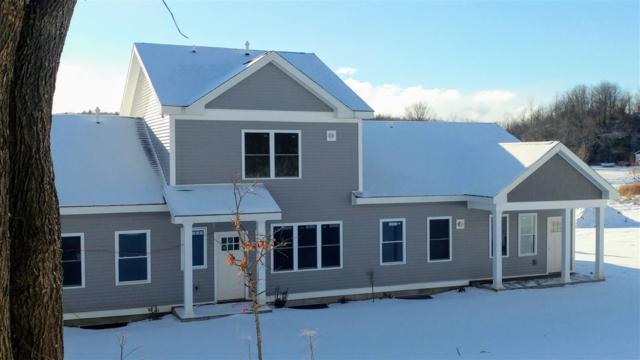 84 Redbud Lane, Hinesburg, VT 05461 (MLS #4663982) :: The Gardner Group