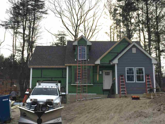 TBD lot 19 Picnic Rock Drive #19, Dover, NH 03820 (MLS #4668110) :: Lajoie Home Team at Keller Williams Realty