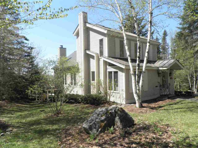 85 Minute Man Way, Peru, VT 05152 (MLS #4680724) :: Hergenrother Realty Group Vermont