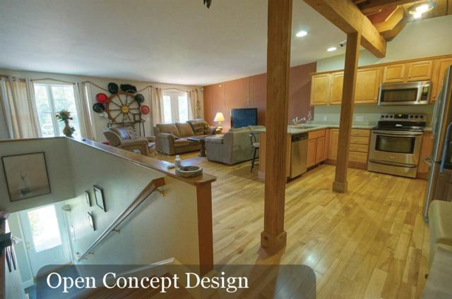 7 Chester Rd. #308 #308, Derry, NH 03038 (MLS #4707403) :: Lajoie Home Team at Keller Williams Realty
