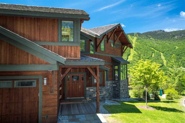 95 National Drive, Stowe, VT 05672 (MLS #4617190) :: Keller Williams Coastal Realty