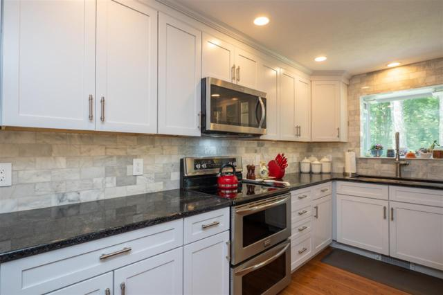 11 Boulder Brook Drive #5, Exeter, NH 03833 (MLS #4714540) :: Lajoie Home Team at Keller Williams Realty