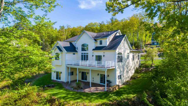 18 Mountain Ridge Drive, Meredith, NH 03253 (MLS #4673209) :: Keller Williams Coastal Realty