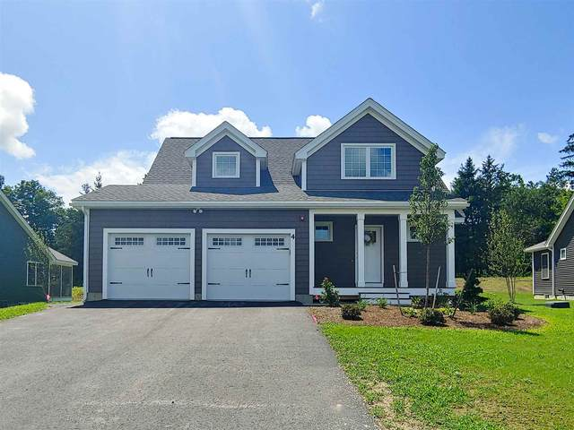 4 Three Ponds Drive, Brentwood, NH 03833 (MLS #4762409) :: Parrott Realty Group