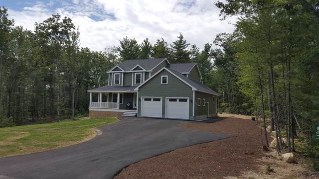 47 Madeline Way, Conway, NH 03860 (MLS #4792864) :: Team Tringali