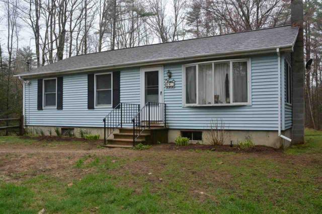 44 Win-Wood Drive, Barnstead, NH 03225 (MLS #4726992) :: Hergenrother Realty Group Vermont