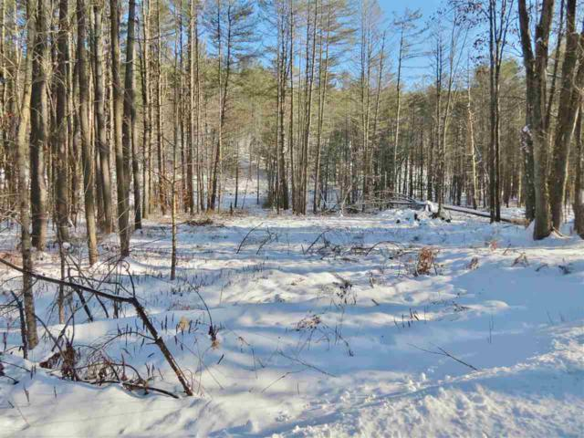 TBD Spruce Lane, Ludlow, VT 05149 (MLS #4427322) :: The Gardner Group