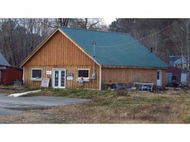 2970 U. S. Route 7 Highway, Pownal, VT 05261 (MLS #4494208) :: The Gardner Group