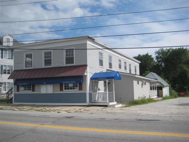 86 Strongs Avenue, Rutland City, VT 05701 (MLS #4516844) :: The Gardner Group