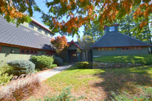 685 Arnold District Road, Brandon, VT 05733 (MLS #4603767) :: The Gardner Group