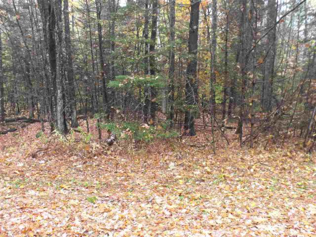 Map 41-1-30 Bayview Drive #30, Tuftonboro, NH 03816 (MLS #4605557) :: Keller Williams Coastal Realty