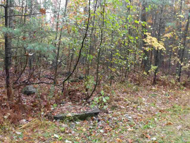 Map 41-1-29 Bayview Drive #29, Tuftonboro, NH 03816 (MLS #4605558) :: Keller Williams Coastal Realty