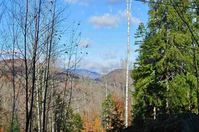 Echo View Drive Lot 4, Plymouth, VT 05056 (MLS #4608098) :: Keller Williams Coastal Realty