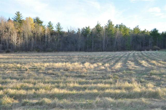 Beaver Brook Road Lot #16, Cornwall, VT 05753 (MLS #4608416) :: Team Tringali