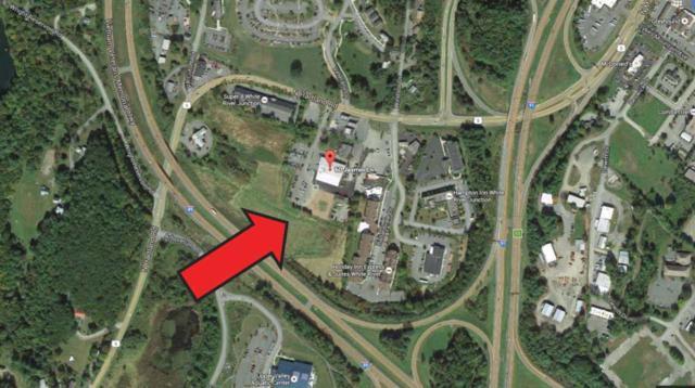 100 Jasmin Lane #1, Hartford, VT 05001 (MLS #4610653) :: The Gardner Group