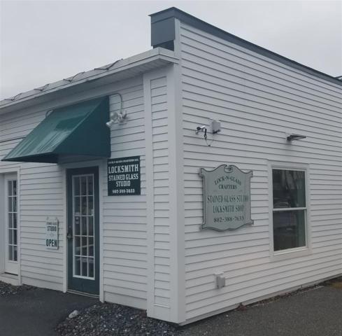 63 Maple Street #9A, Middlebury, VT 05753 (MLS #4613117) :: Keller Williams Coastal Realty