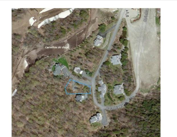 Lot # 5 Carinthia Road #5, Dover, VT 05356 (MLS #4614892) :: Keller Williams Coastal Realty
