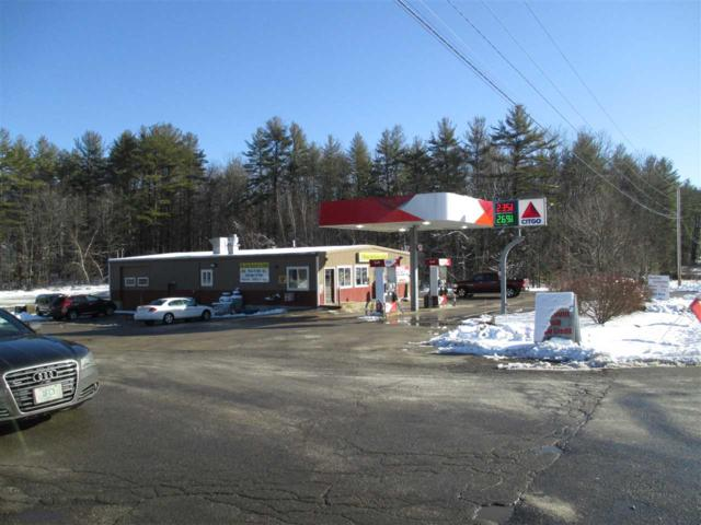 806 Harold L. Dow Highway, Eliot, ME 03903 (MLS #4615408) :: Keller Williams Coastal Realty