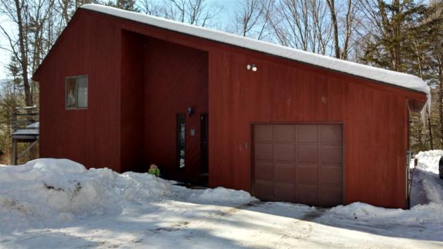 80 Fern Lane Subdivision Lot, Killington, VT 05751 (MLS #4618519) :: Lajoie Home Team at Keller Williams Realty