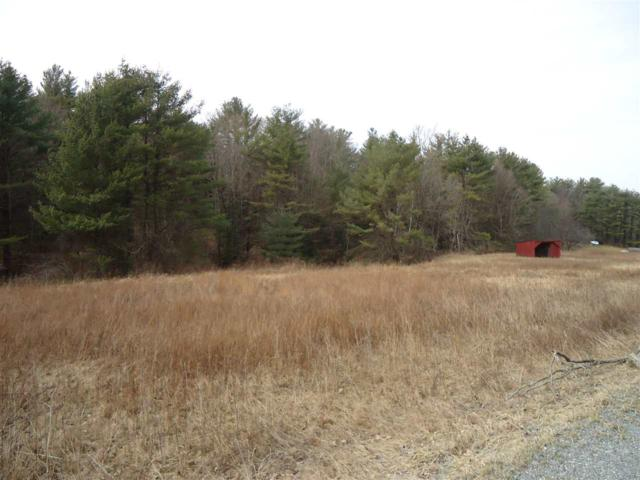 0 Baldwin Road, Hinesburg, VT 05461 (MLS #4620015) :: The Gardner Group