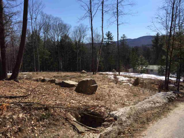 Lot U22 Tamarack Road, Thornton, NH 03285 (MLS #4620686) :: The Hammond Team