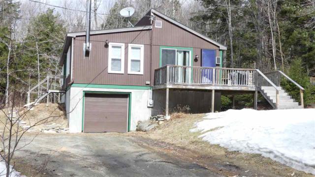 299 Susan Lynn Lane, Wardsboro, VT 05360 (MLS #4622133) :: Keller Williams Coastal Realty