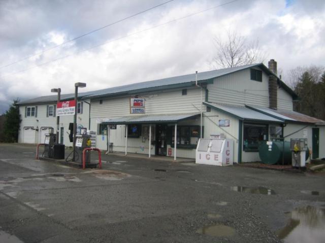 3042 Vt Route 100, Lowell, VT 05847 (MLS #4623988) :: The Gardner Group