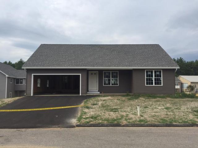 4 Lilac Drive #37, Loudon, NH 03307 (MLS #4626939) :: Keller Williams Coastal Realty