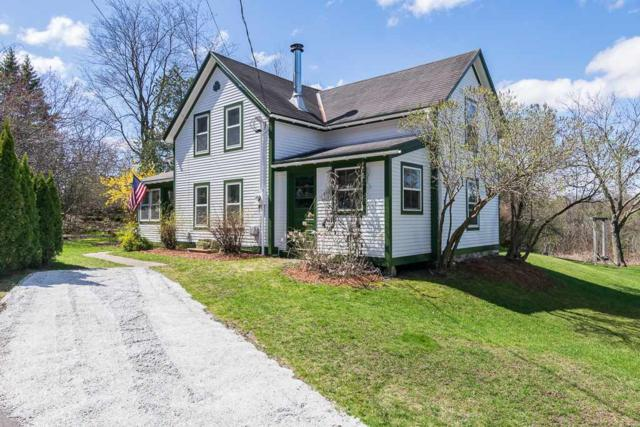 7848 Spear Street, Shelburne, VT 05482 (MLS #4630319) :: The Gardner Group