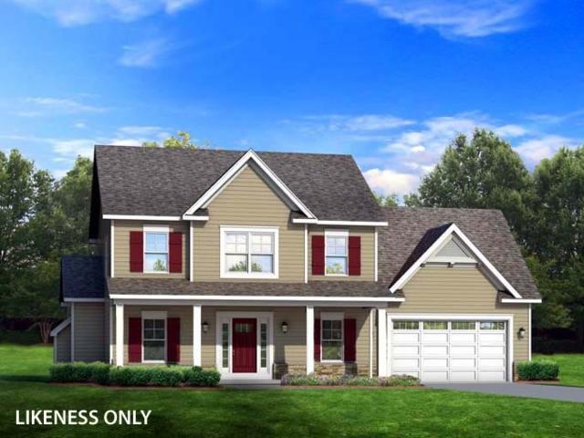 Lot 5 Cobble View Estate #5, Milton, VT 05468 (MLS #4631756) :: The Gardner Group