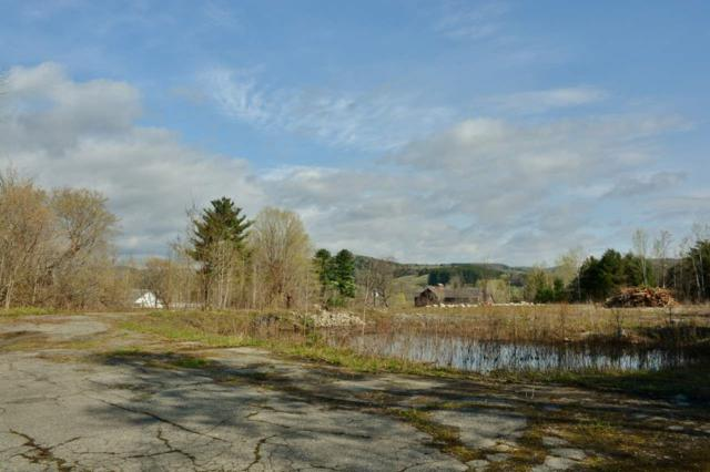 458 Woodstock Road, Woodstock, VT 05091 (MLS #4632086) :: The Gardner Group