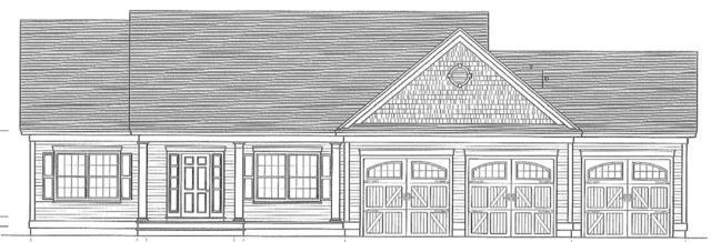 Lot 21 Churchill Drive, Hooksett, NH 03106 (MLS #4632103) :: Keller Williams Coastal Realty