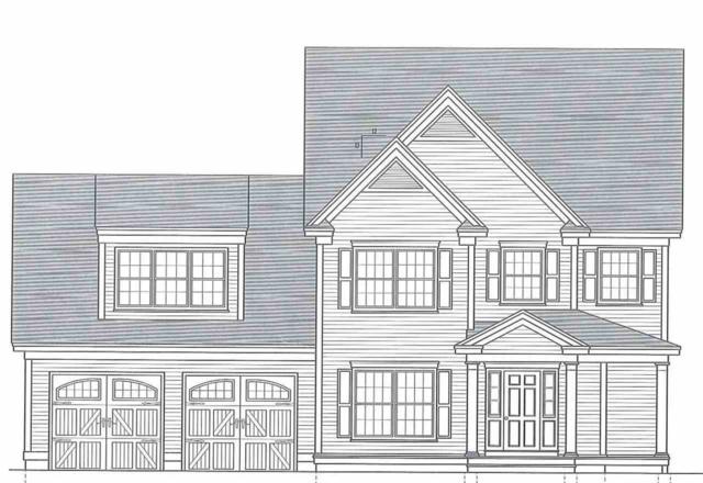 Lot 33 Churchill Drive, Hooksett, NH 03106 (MLS #4632114) :: Keller Williams Coastal Realty
