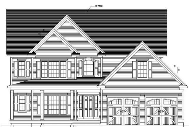 Lot 00 Churchill Drive, Hooksett, NH 03106 (MLS #4632122) :: Keller Williams Coastal Realty