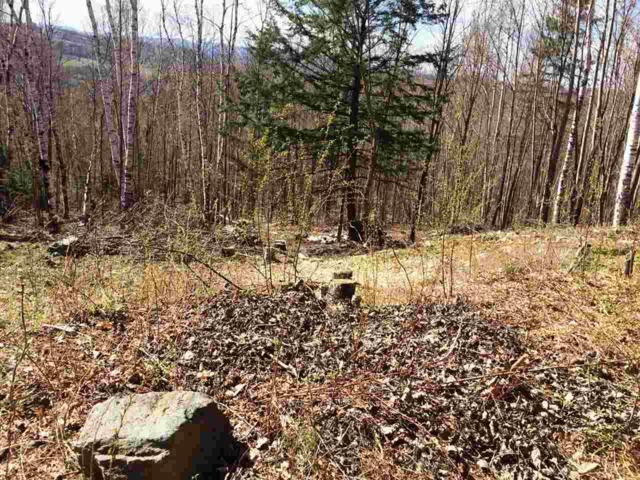 0 Ore Hill Road, Sugar Hill, NH 03586 (MLS #4633463) :: Keller Williams Coastal Realty
