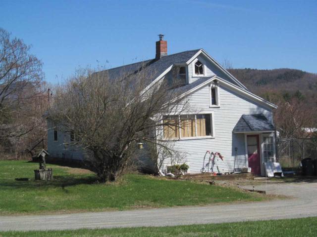 1991 Main Street, Castleton, VT 05735 (MLS #4633816) :: The Gardner Group